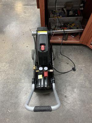 Husky Compressor 8 Gallon for Sale in Pflugerville, TX