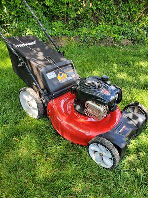 "Yard Machines 21"" Lawn Mower for Sale in Washington, DC"