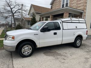 2004 Ford F-150 XLT for Sale in Aurora, IL