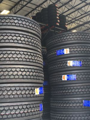 El Cheapo semi truck and trailer tires! Wholesale only for Sale in West Palm Beach, FL