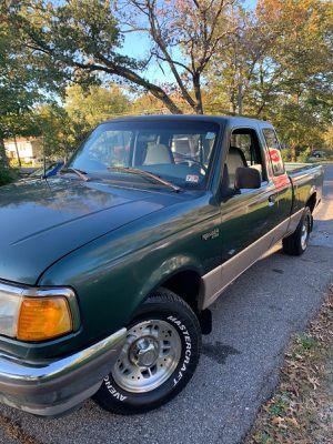 Ford Ranger Manual for Sale in Beltsville, MD