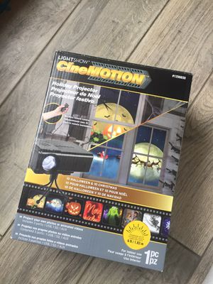 Holiday Projector for Sale in Hillsville, VA
