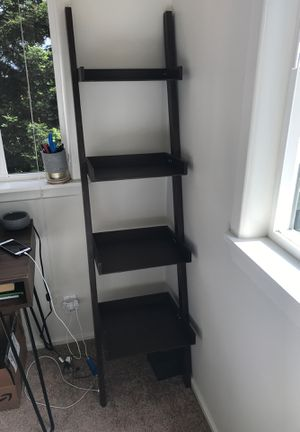 Ladder shelf for Sale in San Francisco, CA