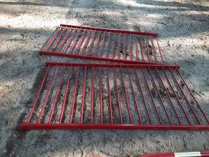 Bunk beds frame for Sale in Meggett, SC