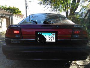 90 Mazda 626 for Sale in Chicago, IL