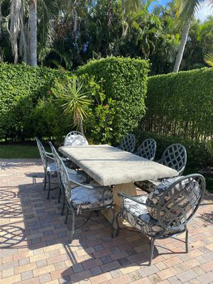 Outdoor Furniture for Sale in Delray Beach, FL