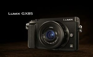 Panasonic Gx85 4k NEW NEW for Sale in Imperial Beach, CA