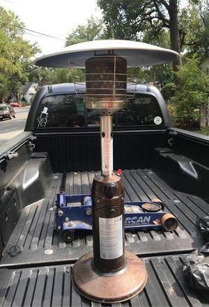 Table top propane heater for Sale in Arlington, VA
