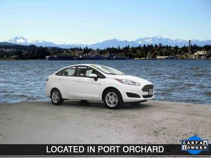 2017 Ford Fiesta for Sale in Port Orchard, WA