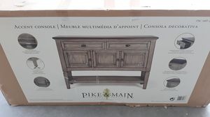 Sofa table console for Sale in Fresno, CA