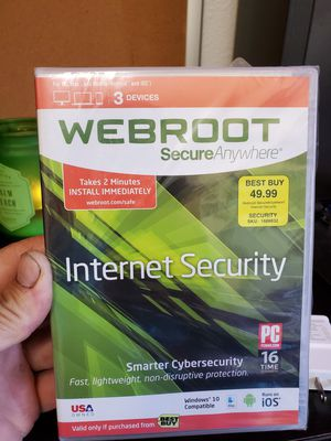 anti-virus software for Sale in Woodland, WA