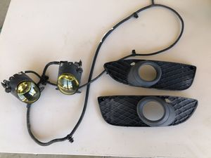 Lancer gts yellow fog light $20 for Sale in Palmdale, CA