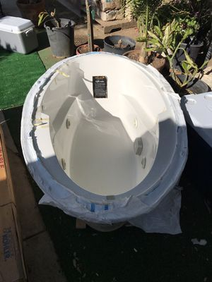 Hot Tub and Tub both for 1800 or OBO for Sale in Sylmar, CA