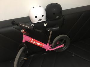 Balance bike Strider for Sale in Brooklyn, NY