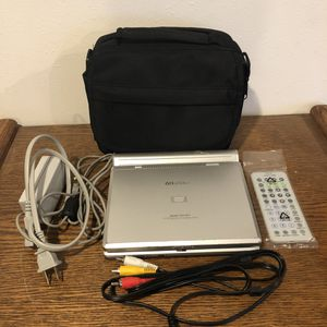 DVD Player - Portable for Sale in Mukilteo, WA