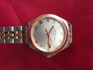 Marc Jacobs watch (women's) for Sale in CA, US