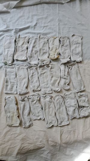 Homemade cloth diaper inserts for Sale in MENTOR ON THE, OH