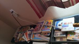 3 cases of Disney vhs and DVD for Sale in Tacoma, WA
