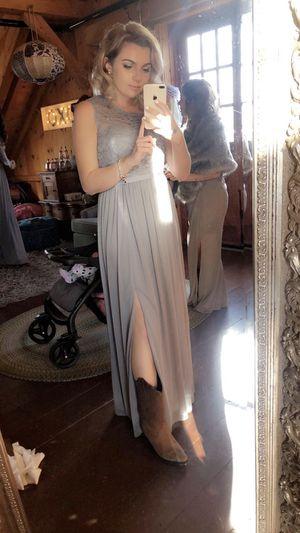 David's Bridal Formal Dress Size 6 for Sale in Evesham Township, NJ
