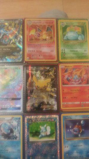 Pokemon rares for Sale in Williamston, SC