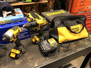 Dewalt combo kit for Sale in Everett, WA