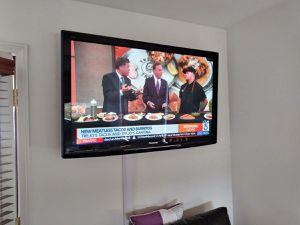 "50"" Plasma TV Flat panel 1080P Panasonic Viera for Sale in Etiwanda, CA"