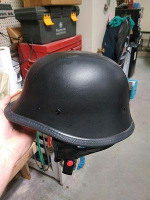 Xl motorcycle helmet for Sale in Palmer, NE