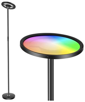 Smart Led Floor Lamp for Sale in South Miami, FL