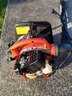 Homelite Backpack blower for Sale in Everett,  WA