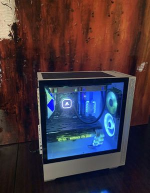 Budget Gaming PC *read description* for Sale in Garland, TX