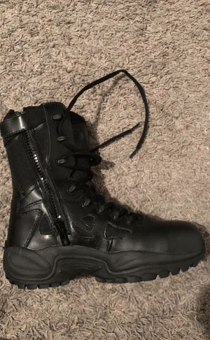 Reebok Steel Toe Work Boots for Sale in West Valley City, UT