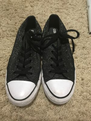 Converse size 8 women's for Sale in Pittsburgh, PA