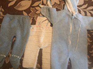 Baby boys snow suits and Walt Disney's Moana robe for Sale in Deerfield Beach, FL