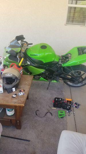 Parts bike for Sale in Queen Creek, AZ