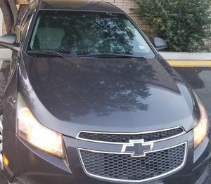 Chevy cruze 2011 for Sale in San Antonio, TX