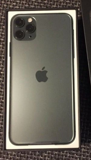 IPhone 11 Pro - No Balance Check - Same Day Pickup - Financing Option for Sale in Baton Rouge, LA