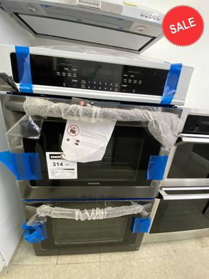 LIMITED QUANTITIES!Will Deliver Double Wall Oven Frigidaire LIMITED QUANTITIES! #1473 for Sale in Miami, FL