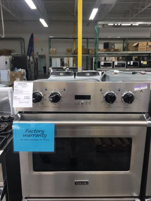 Electric Double Oven for Sale in Chino Hills, CA