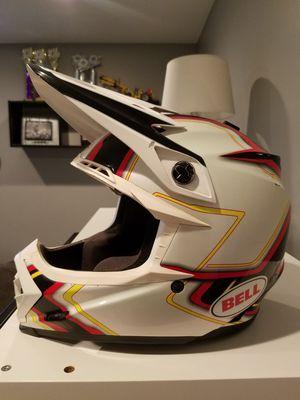 Bell Dirt Bike Helmet for Sale in Ontarioville, IL