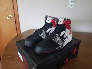 "Air Jordan 1 ""Wings of the Future"" for Sale in Sault Ste. Marie, MI"