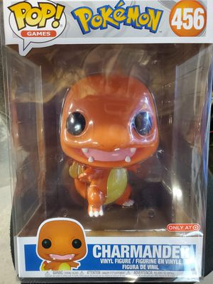 """FUNKO: CHARMANDER (POKEMON) 10"""" (TARGET EXCL) for Sale in Blue Bell, PA"""