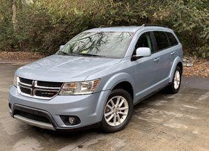 2013 Dodge Journey sxt for Sale in Berwyn Heights, MD
