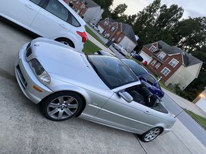 2003 bmw 325ci convertible for Sale in Jonesboro, GA