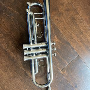 Silver Trumpet for Sale in Spring, TX