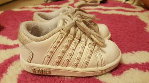 Kswiss toddler 4.5 for Sale in York, PA