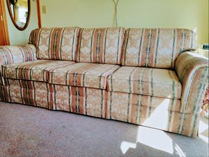 "91"" sofa for Sale in Chelan, WA"