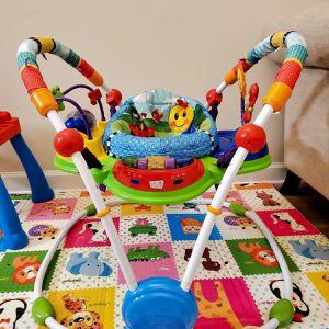 Baby Jumper for Sale in Gaithersburg, MD