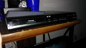 Toshiba DVD player works great for Sale in Newington, CT