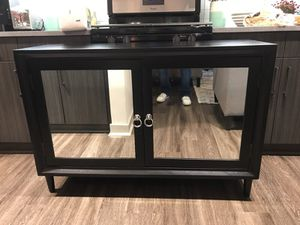 Entertainment console for Sale in Atlanta, GA