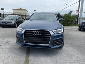 2016 Audi Q3 - EVERYONE APPROVED for Sale in Fort Lauderdale, FL